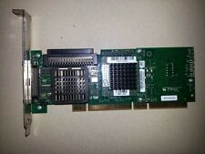 LSI Logic RAID SCSI Controller 64-bit PCI PCBX520-A2  tested +warranty