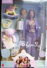 Oma Grandma - Barbie - in Originalverpackung