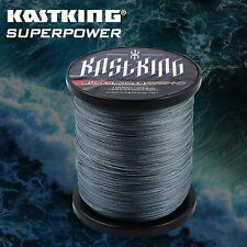 KASTKING SUPER POWER BRAIDED FISHING LINE (1100yds) - 65lb Test  - FREE SHIPPING