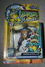 TMNT - Teenage Mutant Ninja Turtles Fast Forward - Donatello - NEW!