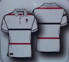 LADIES  OFFICIAL ENGLAND RUGBY POLO SHIRT jersey lifesize gift
