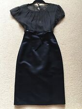 TAHARI dress size UK 6-8 /US 2
