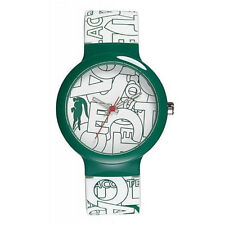 Lacoste 2020066 40mm Goa Mens Watch Brand New Jeptall