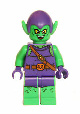 LEGO NEW 2015 GREEN GOBLIN Juniors Super Heroes Minifig Minifigure Figure 10697