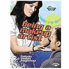 Being a Makeup Artist (On the Radar: Awesome Jobs)-ExLibrary