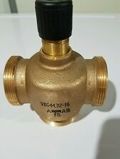 Siemens Three-Port Seat Valve Pn16 VXG44.32-16 *New In Box*