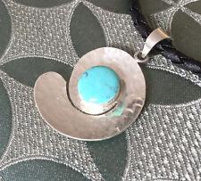 Grande! todos soñamos amuleto con coral 925er plata!