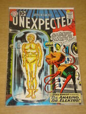 TALES OF THE UNEXPECTED #66 VG (4.0) DC COMICS OCTOBER 1961 **