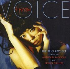 Voice - Hiromi (2011, CD NUOVO)