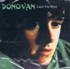 MUSIK-CD NEU/OVP - Donovan - Catch The Wind