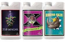 Advanced Nutrients Grand Master Bundle 250 ml -  bud factor x rhino skin ignitor