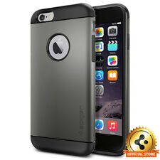 [Spigen Factory Outlet] Apple iPhone 6 Case [Slim Armor] Gunmetal