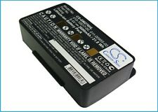 Premium Battery for Garmin GPSMAP 496, 011-00955-00, GPSMAP 296, GPSMAP 396 NEW