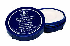 Taylor of old Bond Street Rasierseife für Reise Traditional Luxury Shaving Soap