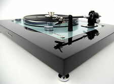 Thorens TD 145 MKII Turntable Designer piece restored