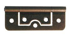 500 PC NON MORTISE FULL INSET HINGE EXCELLENT FOR BI FOLD DOORS SYH266 2.5
