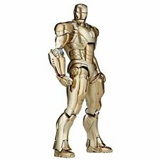 NEW Tokusatsu Revoltech No.052 Iron Man 3 IRONMAN MARK XXI MIDAS Figure KAIYODO