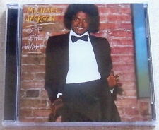 MICHAEL JACKSON Off The Wall [2015 ReIssue] SOUTH AFRICA Cat#CDEPC7166 USship$10