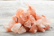 Premium Himalayan Rock salt Chunks 10 Kg  - 100% Best Quality ( Size 3-5 inch )