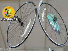New road bike wheelset wheels 7 / 8 / 9 speed 700c alex rims trrp220