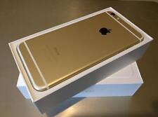 BEST deals for iPhone 6 Plus 16GB - Gold Unlocked ORIGINAL BOX Good Condition