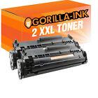 2 Toner für HP Laserjet 1010 1012 1015 1018 1020 1022N 3015 3020 3030 Q2612A 12A
