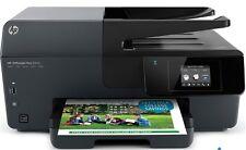 NUOVO HP Officejet Pro 6830 Printer Wireless ALL-IN-ONE CON INCHIOSTRO ORIGINALE SIGILLATO