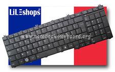 Clavier Français Original Toshiba Satellite (Pro) C670 C670D L670 L670D Série
