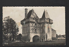 MATHA (17) CHATEAU en 1955