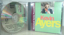 KEVIN AYERS - Classic Album & Single Tracks 1969-1980 - Document Series