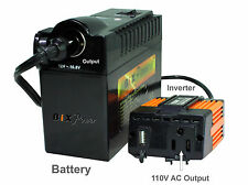 Portable 110V AC Power Pack Powered by 192Wh Battery - XP190AC