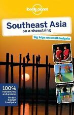 Lonely Planet Southeast Asia on a shoestring (Travel Guide) by China Williams,