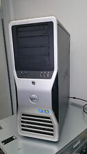 Dell Precision T7500 2.8Ghz Six Core X5660 48GB RAM  1TB HD Nvidia 3700