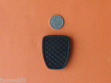 BRAKE CLUTCH PEDAL PAD SUIT SUBARU BRUMBY FORESTER IMPREZA LIBERTY OUTBACK  WRX