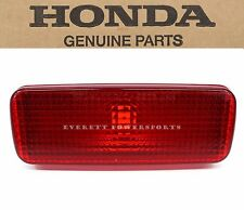 New Genuine Honda Brake Taillight Rear Stop Lens TRX250 TRX400 TRX450 OEM#H49
