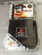 VINTAGE 1998#  LIBERO GRANDE Sony PlayStation 1 PSX PAL  COMBO PACK# NO CONSOLE