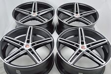 18 rims wheels Avenger Sonata Fusion Mustang Accord Civic Camry TL ES350 5x114.3