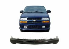 Replacement Paintable Front Bumper For 1998-2005 S10, Blazer New Free Shipping