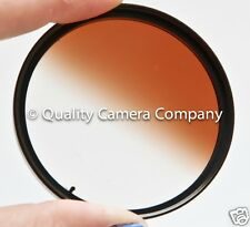 Cokin 52mm T2 CROMOFILTER - Gradual Tobacco (brown) Filter