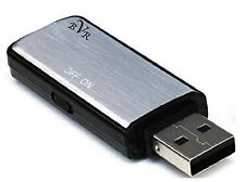 Spy Voice Recorder8GB USB Digital Audio Voice Best Voice Recorder SK-85 CXX