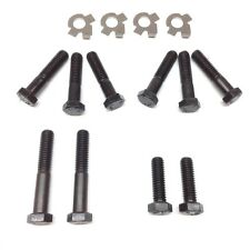 1964-72 Pontiac Cars Exhaust Manifold Bolt Kit for Standard Manifolds - 14 PCs