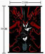 Hot Japan Anime P4G persona 5 The Golden Wall Scroll Poster cosplay 1018