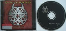 DISTURBED   ___   PRAYER   ___   1 Track PROMO CD   ___   For Collectors !!!