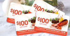 Restaurant.com - $500 Gift card   Huge Savings!
