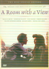 ROOM WITH A VIEW: Helena Bonham Carter- Very Rare Out of Print - NEW 2 DVD
