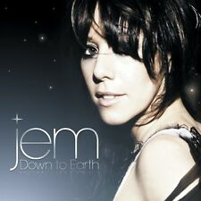 Jem - Down To Earth [New CD] UK - Import