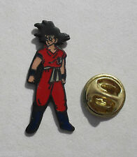 Video Juego Dragonball (3) Vintage Metal Pin Insignia Pines Dragon Ball Z DBZ de cómic