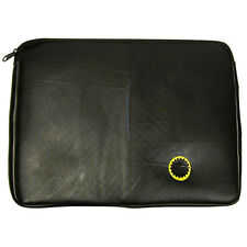 Laptop Sleeve-Recycled Tire Tube  from El Salvador