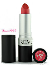 REVLON Matte Lipstick #004 PINK ABOUT IT