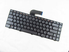 For Dell Inspiron 15R 5520 SE 7520 Keyboard US Teclado Backlit
